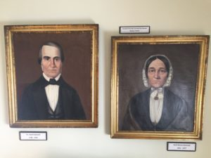 The Hearts of the Bennetts @ Williamson-Pultneyville Historical Society