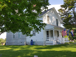 Blue Star Museum Program @ Sodus Bay Lighthouse Museum | Sodus Point | New York | United States